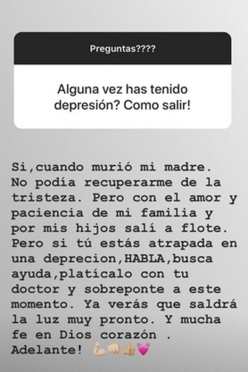Thalía Instagram