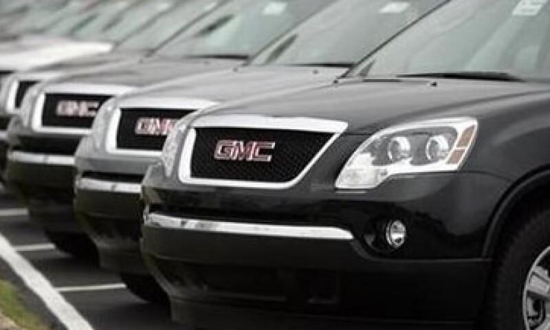 General Motors es líder en los mercados de Estados Unidos y China. (Foto: Reuters)