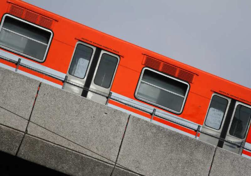 Metro M�xico