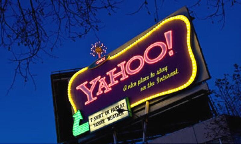 Comprar Yahoo es una posibilidad más remota para Google que para Microsoft, según Frost & Sullivan. (Foto: Cortesía CNNMoney)