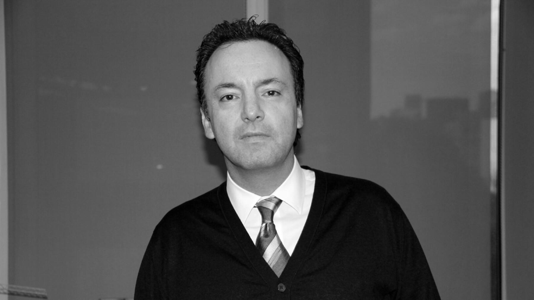 Federico Martínez Urmeneta, presidente.