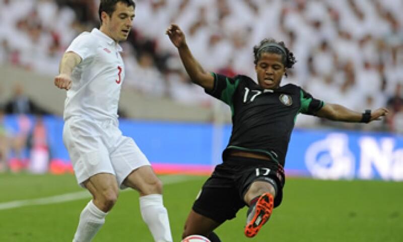 El primer partido de la selección mexicana de futbol será contra su similar de Chile, el 4 de julio. (Foto: AP)