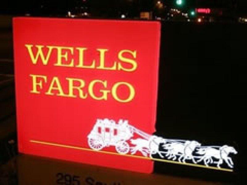 Wells Fargo anotó su primera pérdida trimestral desde el 2001. (Foto: Archivo)