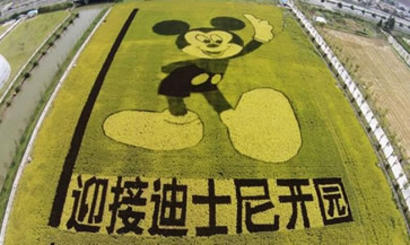 Disney asegura que el parque reflejará la cultura china. (Foto: Reuters)