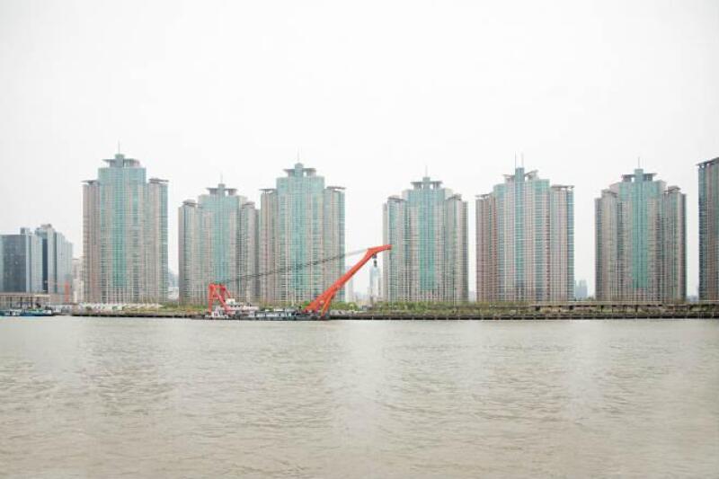 Desarrollos en China