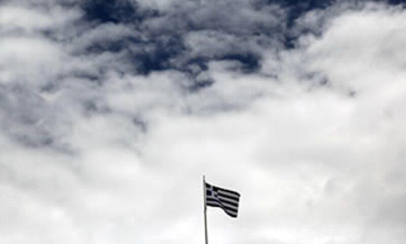 Grecia tiene previstas nuevas elecciones para el 17 de junio.     (Foto: AP)