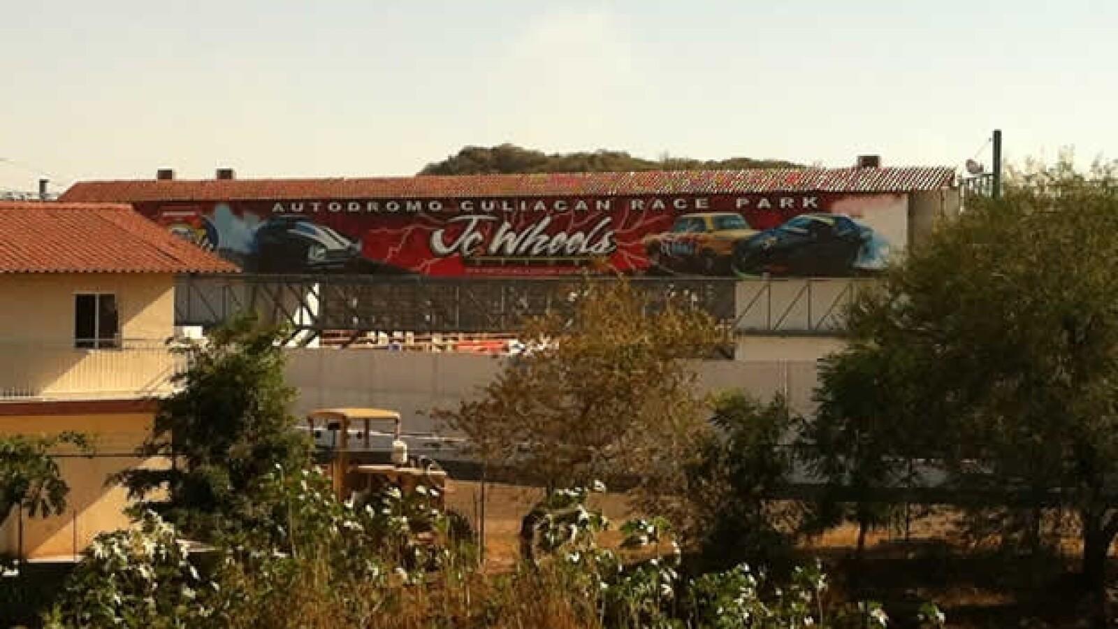 Autódromo Culiacán