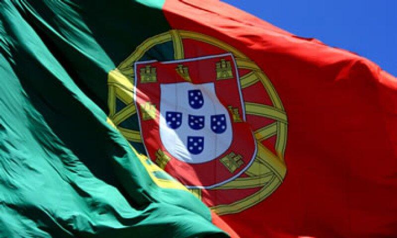 Sindicatos portugueses realizaron una huelga general junto con su contraparte española.  (Foto: Getty Images)