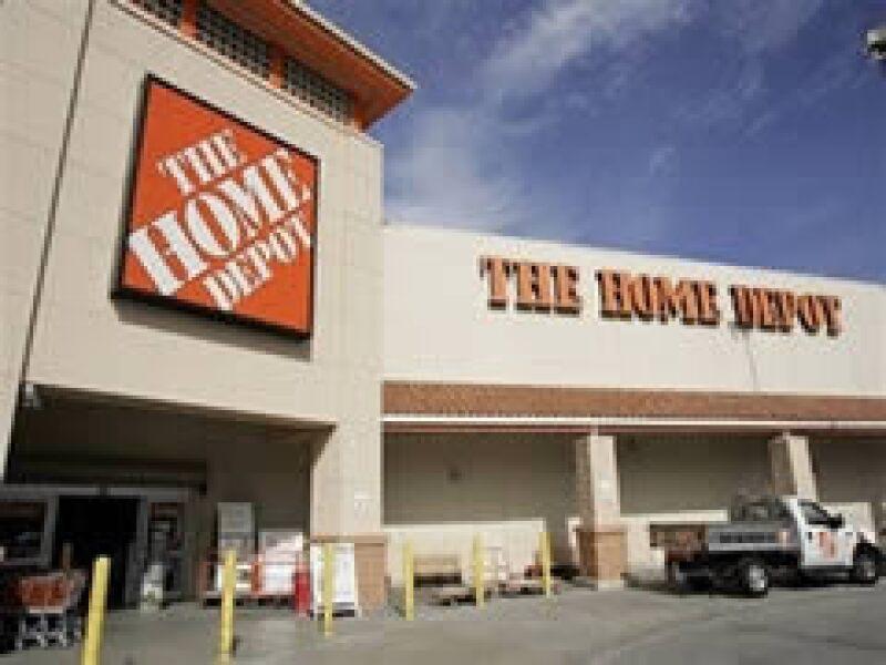 Home Depot prevé que las ventas caigan 9% durante este año. (Foto: Archivo)