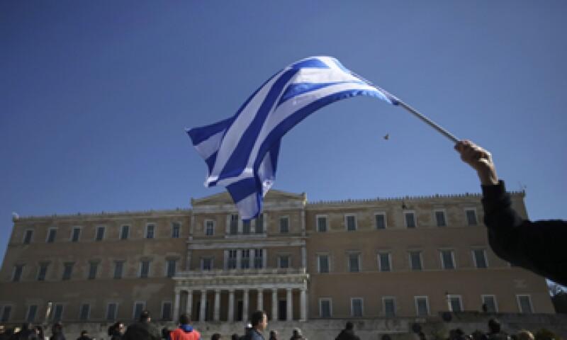 Las severas medidas de austeridad han generado enojo entre la población. (Foto: AP)