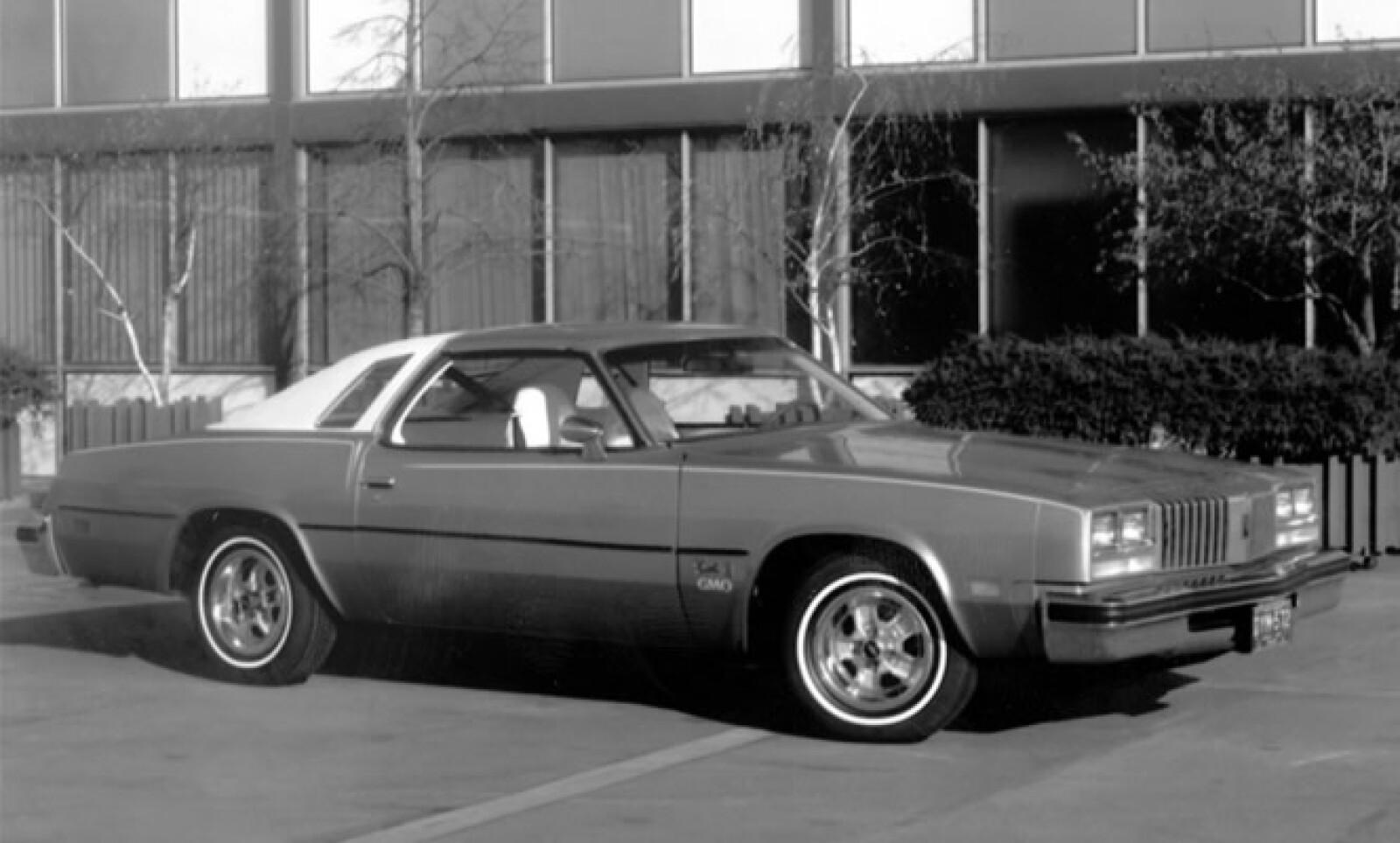 Introducido en el mercado estadounidense en 1961, esta versión se convirtió en uno de los favoritos en la década de los 70. Su último modelo fue producido en 1999.