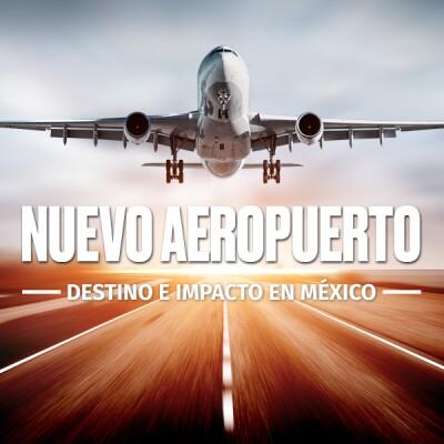 Nuevo aeropuerto / media principal para Especiales