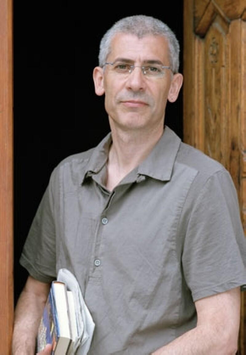 Es el título de la novela de escritor español José Ovejero quien fue galardonado con el Premio Alfaguara de Novela 2013.
