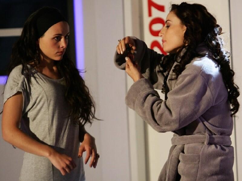 Las hermanas Vega comparten escenario por primera vez.