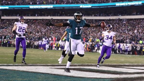Rumbo al Super Bowl LII