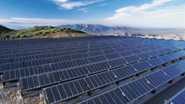 Generación de energía. (Foto: Jupiter Images)