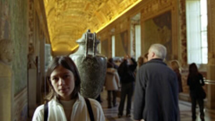 Según Paolucci, el museo que dirige no tiene necesidad de exposiciones temporales por su amplitud. (Foto: Archivo)