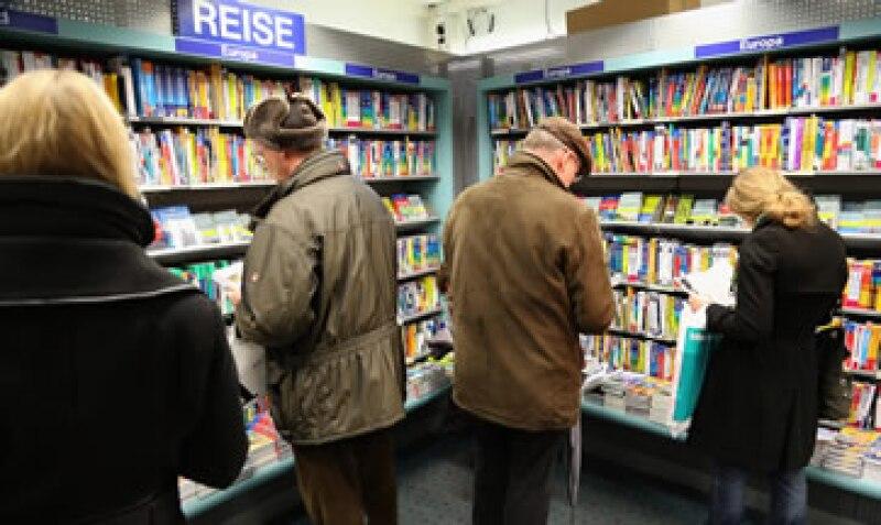 Los libros se venderán al mismo precio que en las tiendas tradicionales. (Foto: Getty Images)