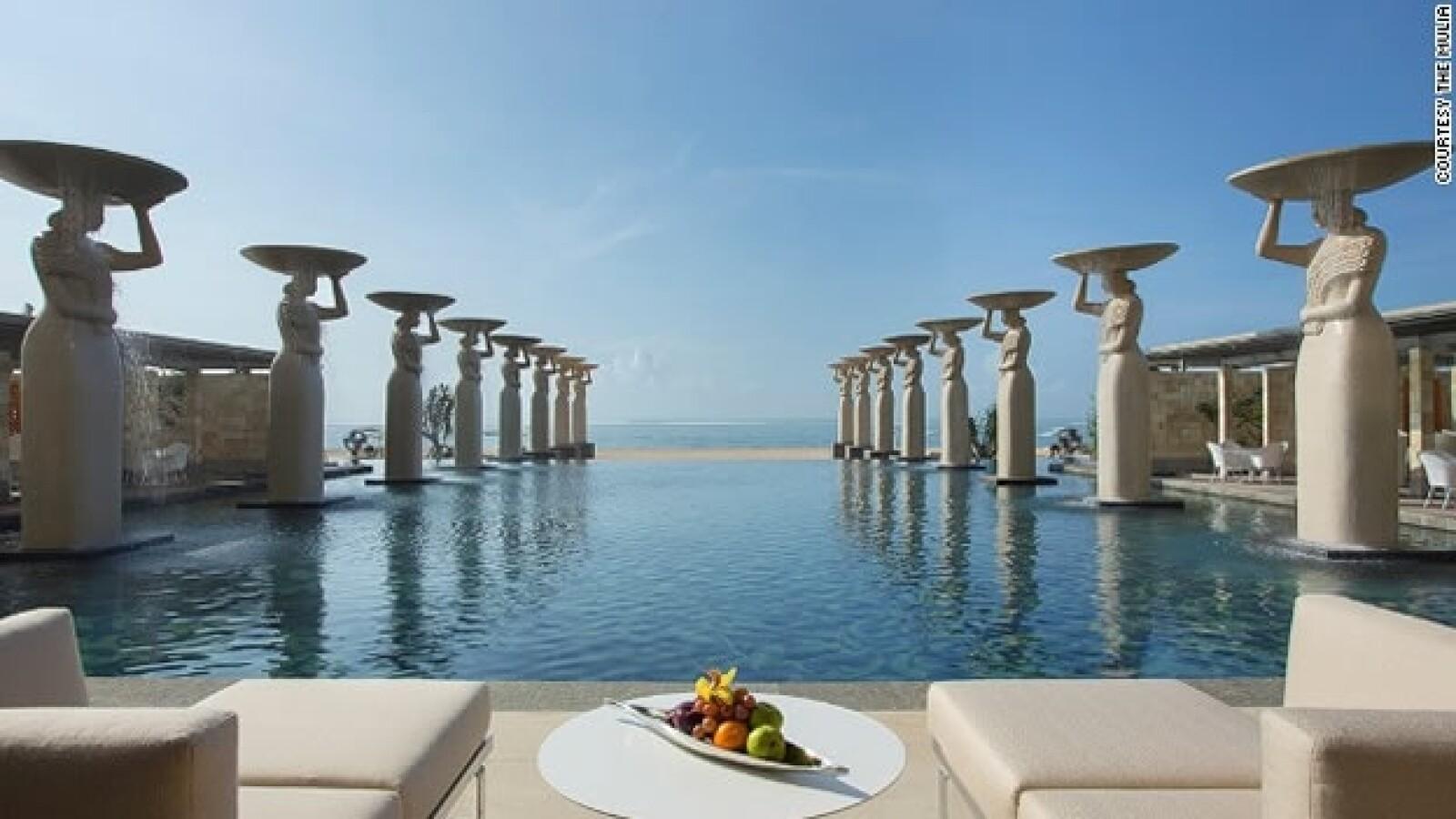 mulia resort bali