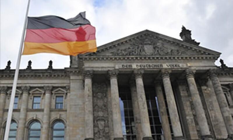 Empresas alemanas han sido acusadas de sobornar a políticos griegos para obtener contratos. (Foto: Cortesía Fortune)