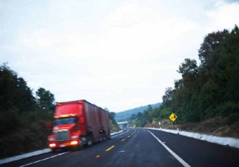 En 2009, el gobierno de Obama bloqueó el programa de accedo de camiones mexicanos a EU. (Foto: Jupiter Images)
