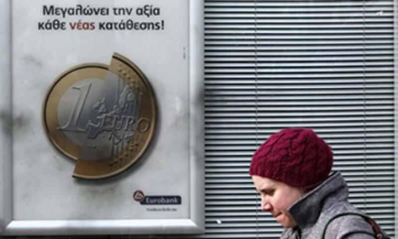 La crisis en Europa amenaza la estabilidad social. (Foto: Reuters)