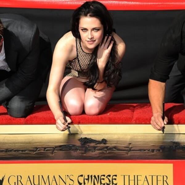 Crepúsculo, huellas, Stewart, Pattinson, Twilight