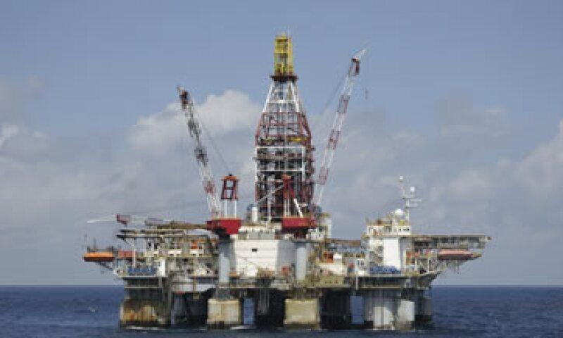 El jefe de la CNH confía en que los precios del petróleo mexicano no se quedarán así. (Foto: Getty Images )