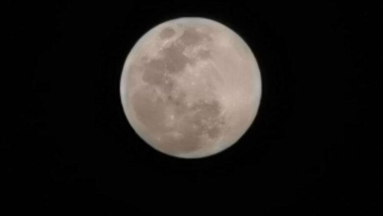 Las caras de la Luna