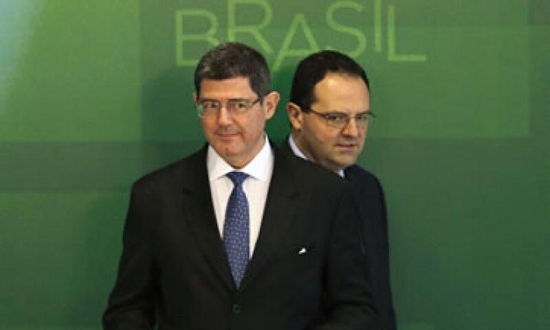 Levy fue secretario del Tesoro durante el Gobierno de Lula da Silva. (Foto: Reuters )