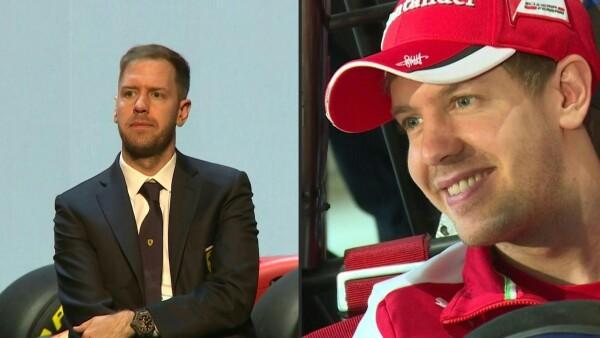 Vettel dejará Ferrari con el gusto amargo del fracaso
