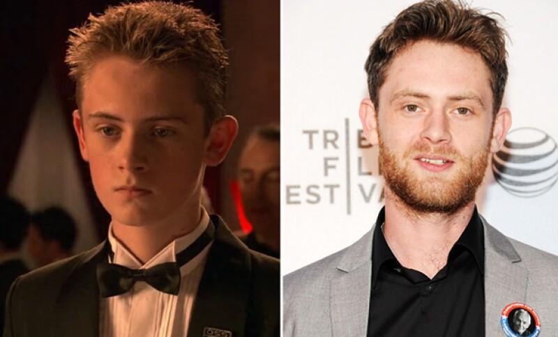 """Matt ha sido el que más ha cambiado físicamente. Además de ser uno de los mayores """"niños"""" que participó en Spy Kids."""