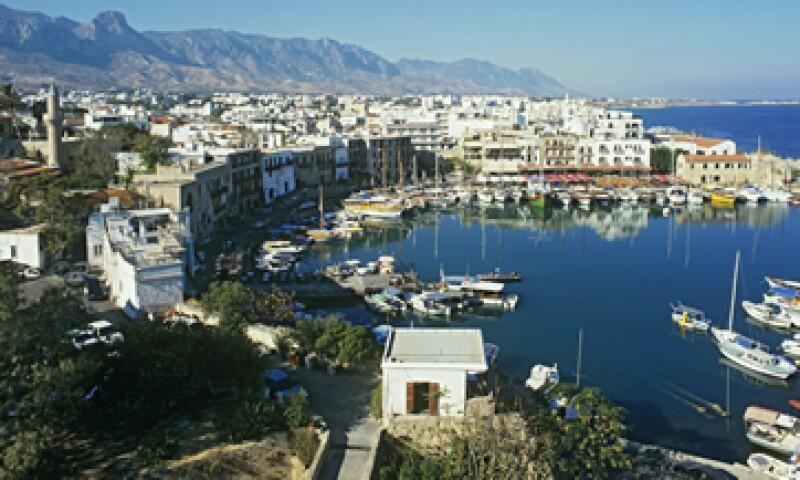 Las reservas totales de lingotes de Chipre alcanzaron 13.9 toneladas a fines de febrero. (Foto: Getty Images)