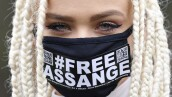 BRITAIN-US-AUSTRALIA-ASSANGE-COURT