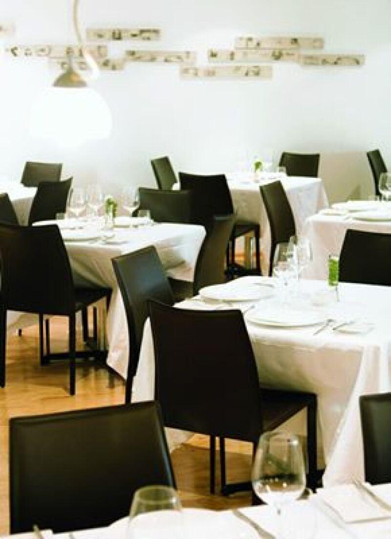 El chef del famoso restaurante Pujol representó a la cocina mexicana en Nueva York.