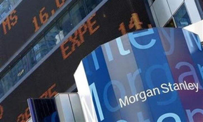Las acciones del banco cotizaban estables antes de la apertura del mercado. (Foto: Reuters)