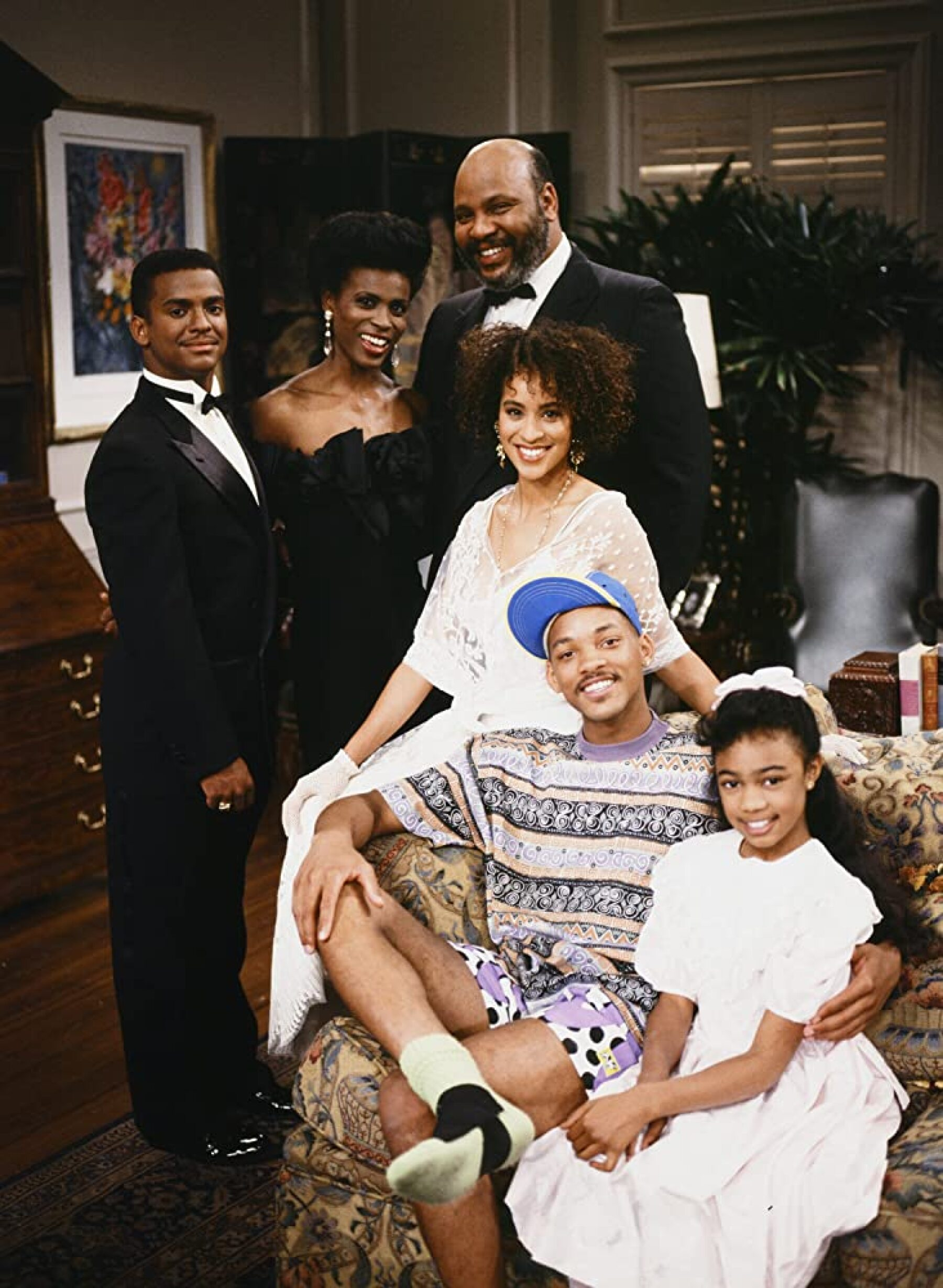 Will Smith to produce new version of The Prince of rap with a touch of drama