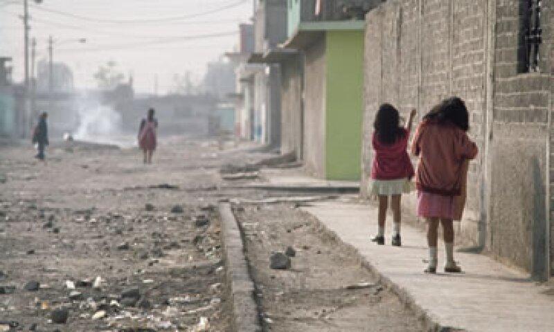 Algunos analistas sostienen que México ya es un país de clase media a partir de ciertos patrones de consumo.  (Foto: Getty Images)