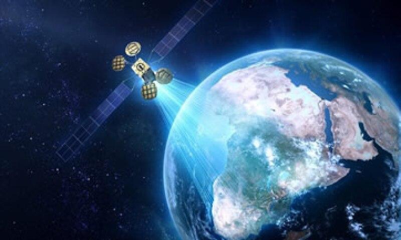 El satélite de Facebook busca dar acceso a Internet a extensas zonas de África Sub-sahariana. (Foto: Tomada de facebook.com/zuck )