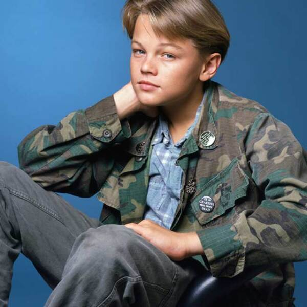 A los cinco años apareció en su primer papel en televisión en un popular programa infantil, continuaron comerciales, programas educativos y papeles pequeños en series de televisión.