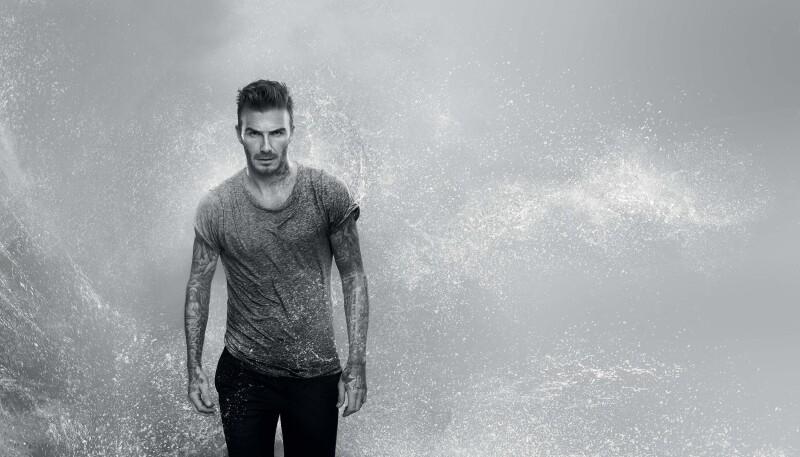 Biotherm Homme x Beckham