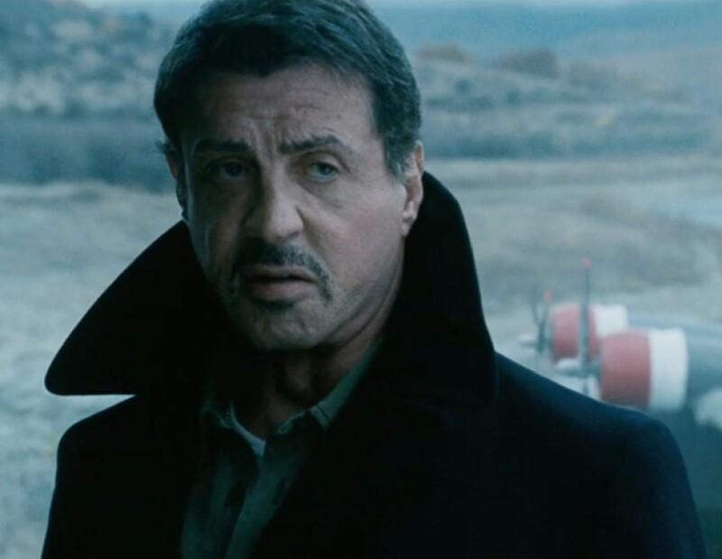 Tras la muerte de Sage Stallone, el actor estadounidense habló por primera vez de este trágico hecho.