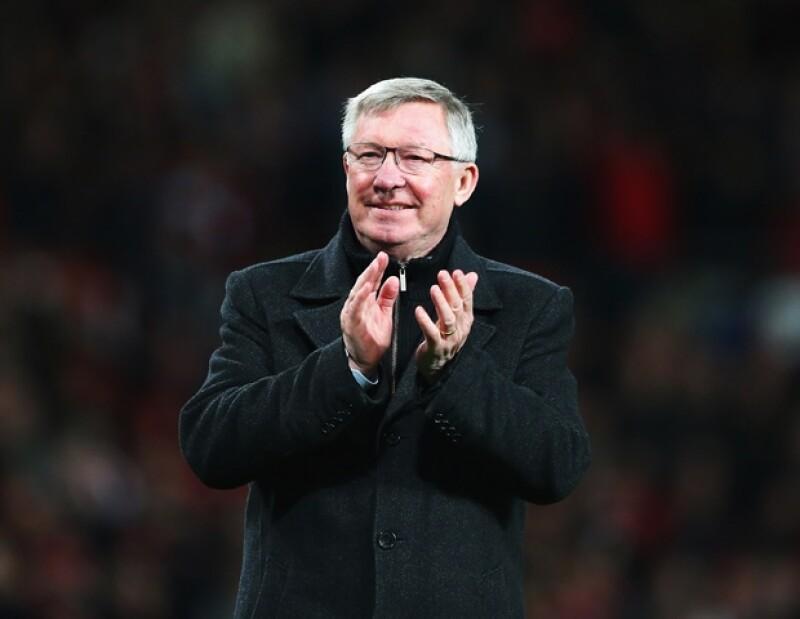 El entrenador del equipo inglés se retira tras ganar 30 trofeos, incluidos 13 campeonatos de la Liga Premier.