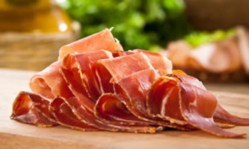 Campofrío se dedida a la fabricación y venta de alimentos cárnicos procesados.  (Foto: iStock by Getty Images.)