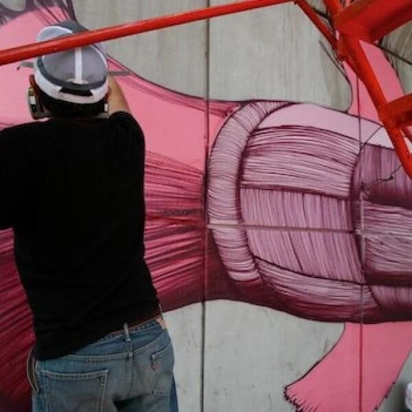 festival de arte urbano all city canvas