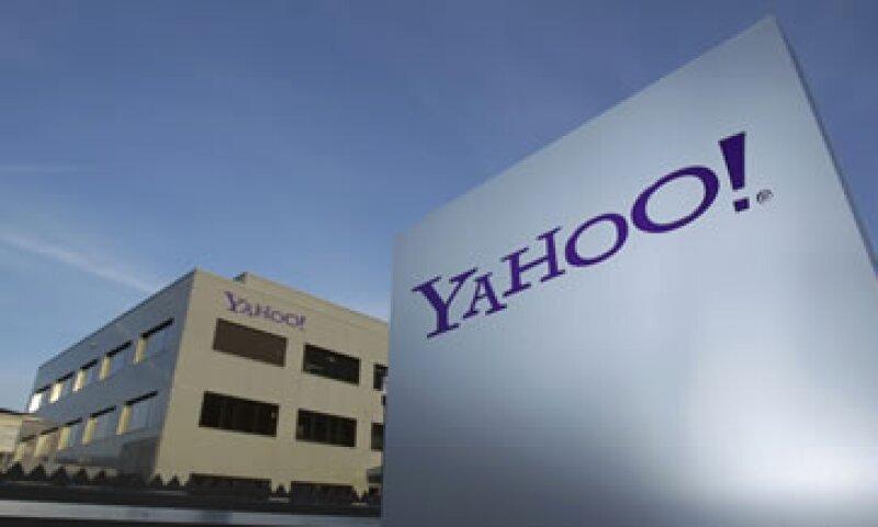 Yahoo dice que el nuevo proceso permitirá ofrecer una mejor experiencia a los usuarios. (Foto: Reuters)