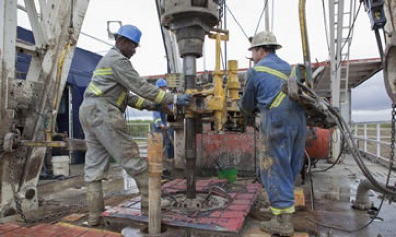Los paros laborales y las malas condiciones climatológicas afectaron la producción de Pemex. (Foto: Photos to Go)