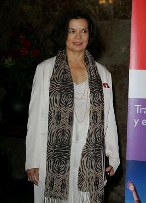 La ex esposa del rockero Mick Jagger recibió órdenes de las autoridades de abandonar su propiedad.