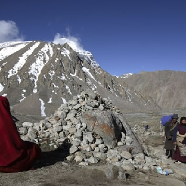 Monte Kailash Tibet