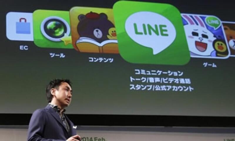 Line será la segunda mayor OPI proveniente de Asia, si es que sale al mercado bursátil. (Foto: Reuters)